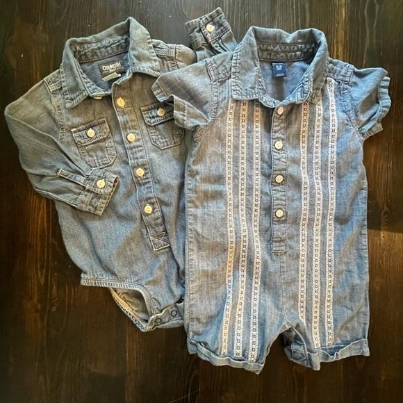 Toddler jumper bundle